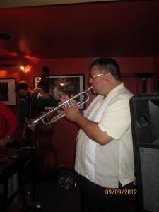 Matt Murdock 2012
